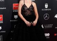 Marta Torné conquista Instagram al compartir una foto en 'topless' y al
