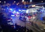 Una niña muere arrollada por un autobús en un atropello múltiple en Estella