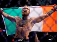 Conor McGregor fait un KO en 40 secondes pour son retour en