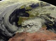 Borrasca Gloria: así está la situación del temporal en la