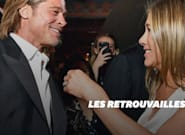 Brad Pitt et Jennifer Aniston n'ont pas fait que se croiser aux SAG