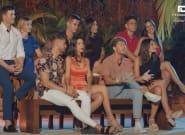 'Viva la Vida' destripa el desenlace de varias parejas en 'La isla de las