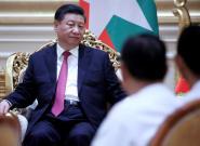 Xi Jinping traduit