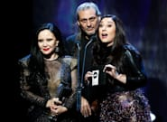 La cantante de Camela da explicaciones tras su metedura de pata en los Premios