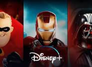 Disney+ avance sa date de lancement en
