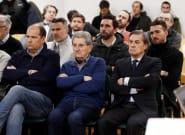 El exgerente de Osasuna reconoce pagos a otros equipos para amañar