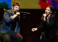 RTVE pide explicaciones a los organizadores de los Premios Odeón por los errores