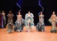 Υψηλή Ραπτική στο Παρίσι: Οι γυναίκες σχεδιάστριες που αλλάζουν το «τοπίο» της