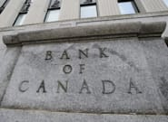 Bank Of Canada Holds Key Interest Rate At