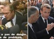 Macron s'agace à Jérusalem et ces politiques n'y croient