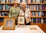 Η Γερμανία επέστρεψε τρία έργα από τον «θησαυρό των Ναζί» του Κορνέλιους Γκούρλιτ στον νόμιμο ιδιοκτήτη