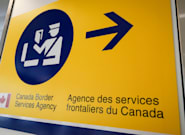 CBSA Examined 27,405 Travellers' Digital Devices Over 2-Year