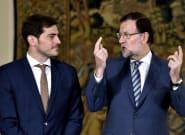 Mariano Rajoy, posible candidato a la presidencia de la Federación de