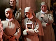 Muchas monjas sufren agotamiento laboral por la explotación y los abusos