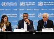 Face au virus en Chine, l'OMS ne déclare pas