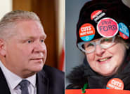 Ontario Teachers' Strikes: 57% Side With Unions Over Ford Government, Poll