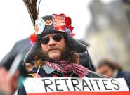 Retraites: 70% des Français pensent que la mobilisation va se