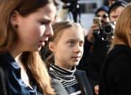 """Greta Thunberg juge que ses revendications ont été """"complètement ignorées"""" à"""
