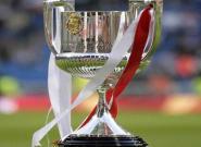 Copa del Rey: Zaragoza-Real Madrid, Barcelona-Leganés y Cultural-Valencia, en los octavos de