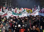 À Paris, la réforme des retraites continue de mobiliser les