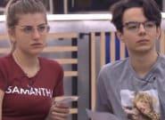 Las pruebas que confirman la relación entre Samantha y Flavio en 'OT