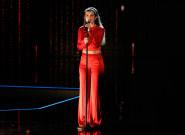 Así ha sido la actuación de Amaia como homenaje a Marisol en los
