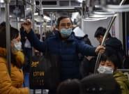 Le bilan de l'épidémie de coronavirus grimpe en Chine, un premier décès à