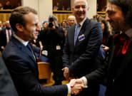 Municipales à Paris: Macron a demandé à Villani de