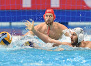España pierde la final del Europeo de waterpolo ante Hungría en los penaltis