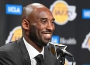 Kobe Bryant est mort dans un accident
