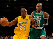 Kobe Bryant avait passé quelques mois en France, à