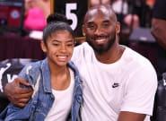 Gianna Bryant, la fille de Kobe, est morte dans le crash