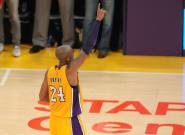 Pourquoi Kobe Bryant était surnommé