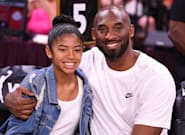 Kobe Bryant's Daughter Gianna Also Killed In Helicopter