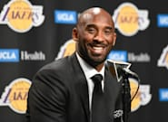 Kobe Bryant, Former Los Angeles Laker, Dies In Helicopter