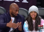 Kobe Bryant's Daughter Gianna Hoped To Carry On Dad's Basketball