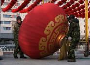 En pleine épidémie de coronavirus, la Chine prolonge le congé du Nouvel