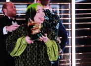 Ganadores de los Premios Grammy 2020: la lista