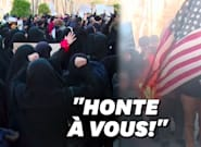 En Iran, des manifestants exigent l'arrêt des négociations avec les