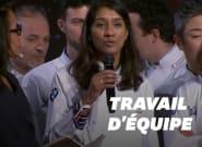 Guide Michelin 2020: les femmes au cœur des équipes mais peu