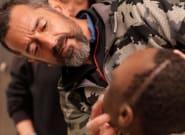 El doctor Cavadas extirpa a un niño de diez años un tumor más grande que su