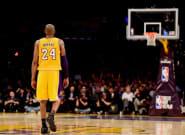 La BBC se disculpa por las imágenes que emitió para informar de la muerte de Kobe