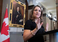 New NAFTA's Ratification Can't Be Unduly Delayed By Opposition MPs, Liberals