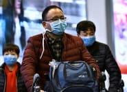 1st Presumed Coronavirus Case Reported In