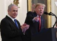 Selon le plan de Trump, Israël peut annexer sans délai ses colonies en