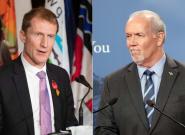 Marc Miller, John Horgan Seek Meetings With Indigenous Leaders To Halt