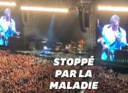 Elton John arrête son concert à Auckland à cause d'une