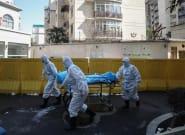 China extiende ya el estado de sitio por el coronavirus a 60 millones de