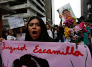 México, en pie: por qué el feminicidio de Ingrid Escamilla ha levantado al