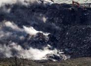 Derrumbe en Zaldibar: 11 largos días de crisis ambiental, prohibiciones y